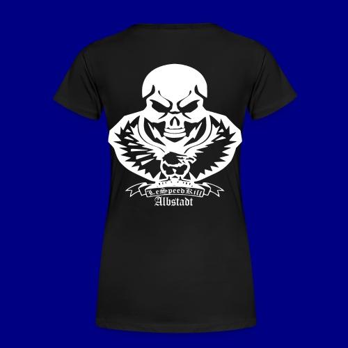 LeSpeedKill-Albstadt - Frauen Premium T-Shirt