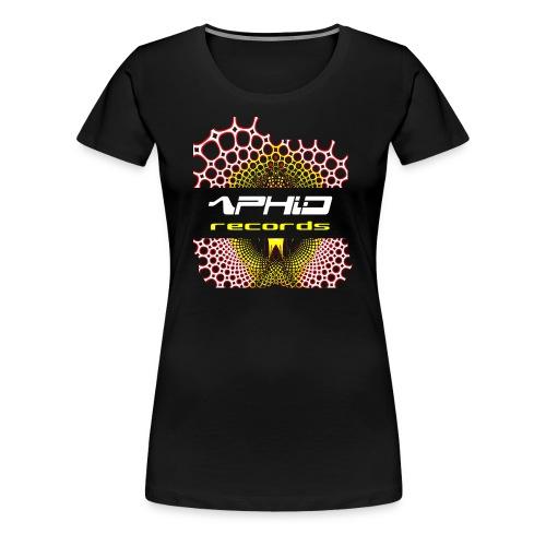 complex3001400newbietracefflat2 - Women's Premium T-Shirt