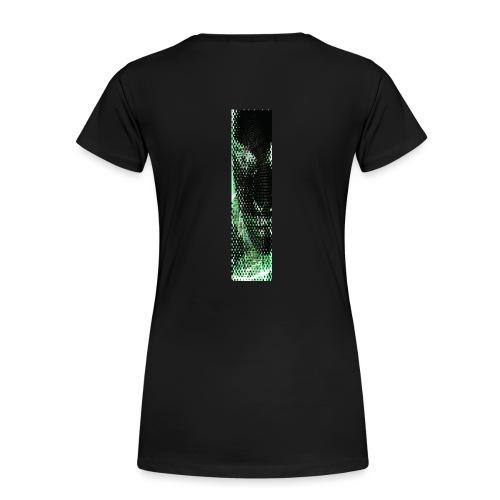 LINGOT - T-shirt Premium Femme