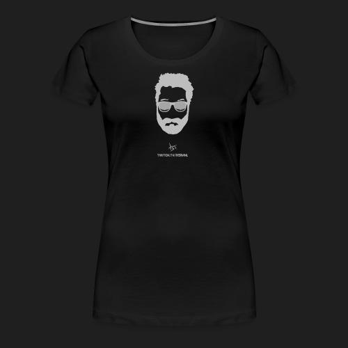 selloutshirt6 png - Frauen Premium T-Shirt