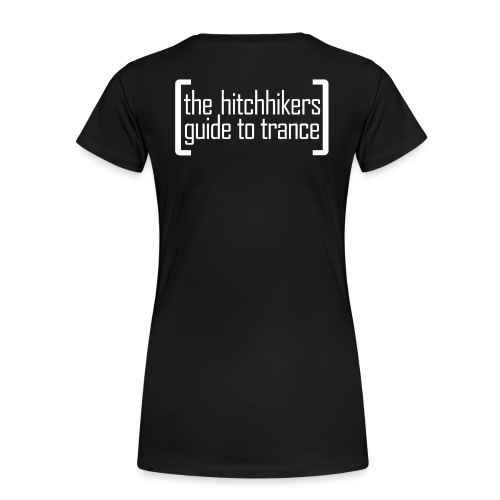 thgttwhite - Frauen Premium T-Shirt