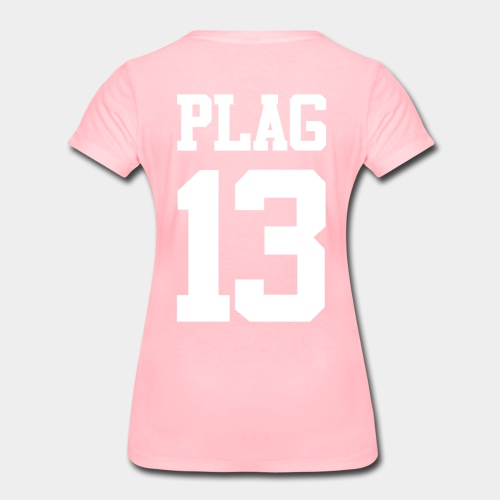 Plag Team - Women's Premium T-Shirt