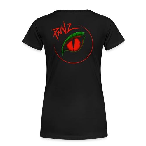 Tyrannosaure Sexuel - T-shirt Premium Femme