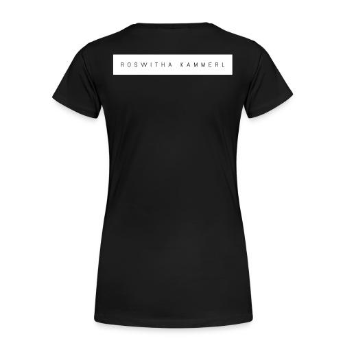 Kammerl - Women's Premium T-Shirt