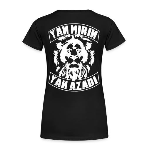 YMYA - Frauen Premium T-Shirt