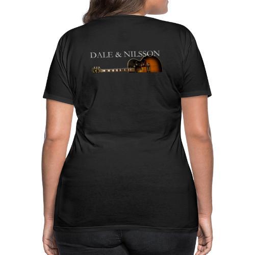 Dale & Nilsson - Dame premium T-shirt