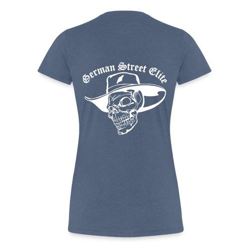 Herren Tanktop - Frauen Premium T-Shirt