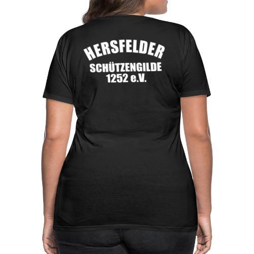 Gilde Standardkollektion - Frauen Premium T-Shirt