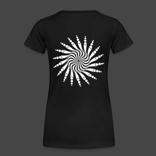 Spiral 23 - T-shirt Premium Femme