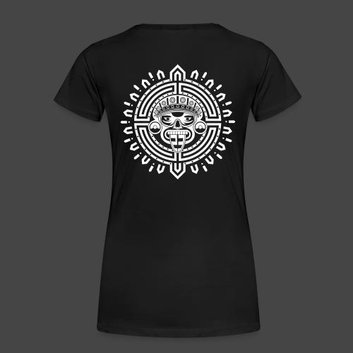 Maya, Inca et Aztec 23 - T-shirt Premium Femme