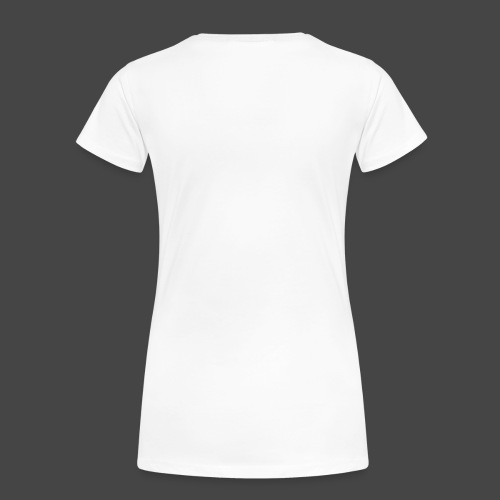 TEKNOSQUAT RÉSEAU SPIRAL - T-shirt Premium Femme