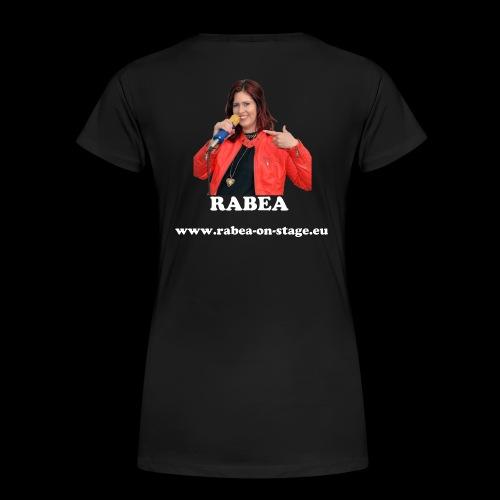 ohne seelenfeuer png - Frauen Premium T-Shirt