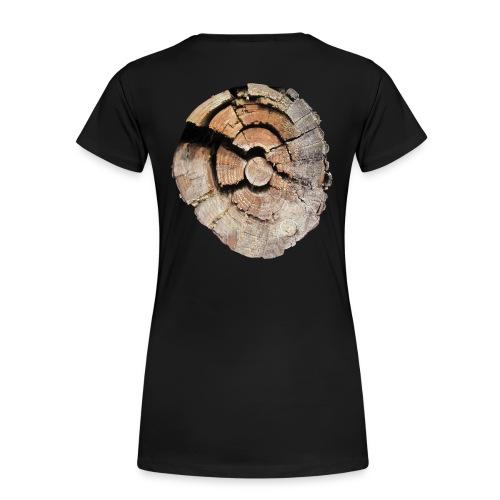 Ich brauch keine Kinderüberraschung - Frauen Premium T-Shirt