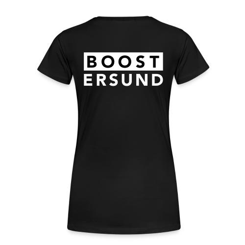 Väskor & ryggsäckar - Premium-T-shirt dam