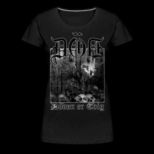 EP666 png - Premium T-skjorte for kvinner