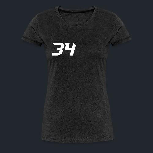 2. Collection - Frauen Premium T-Shirt
