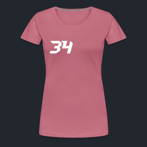 2. Collection - Frauen Premium T-Shirt