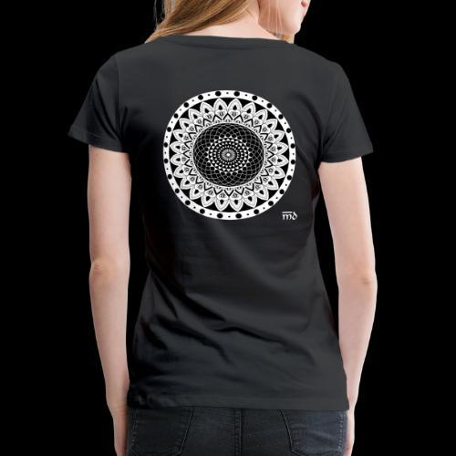 Erendyra White - Women's Premium T-Shirt