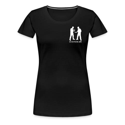 new artwork for tshirts 2 - Women's Premium T-Shirt