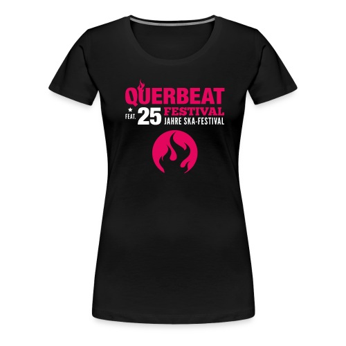 Shirt-02 - Frauen Premium T-Shirt
