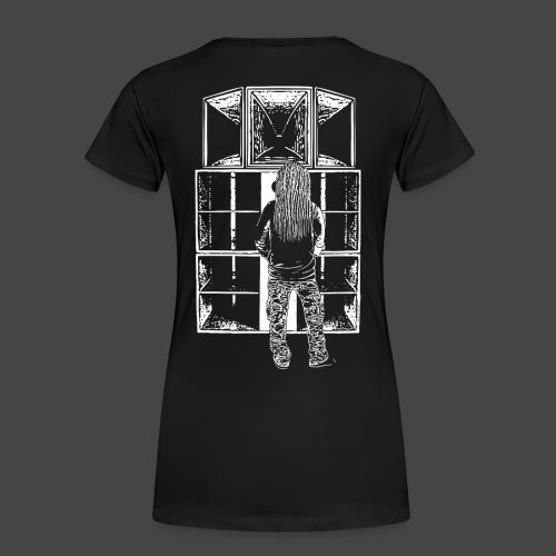 Tekno 23 Système - T-shirt Premium Femme