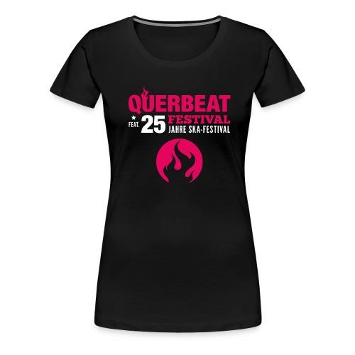 Shirt-02 - Frauen Premium T-Shirt
