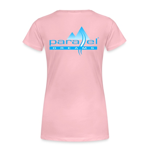 pd trans 1 copy 2 png - Women's Premium T-Shirt