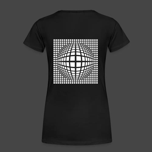 23ème journée - T-shirt Premium Femme