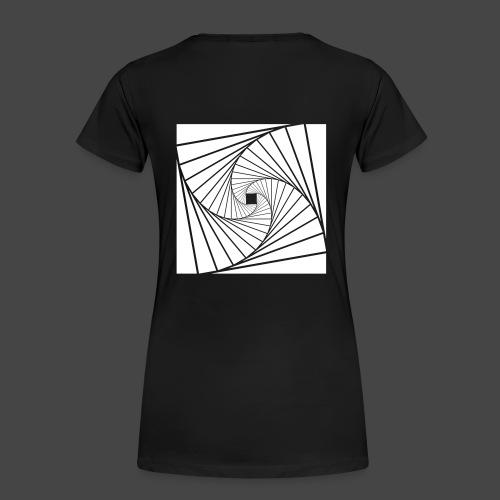 spirale 23 - T-shirt Premium Femme