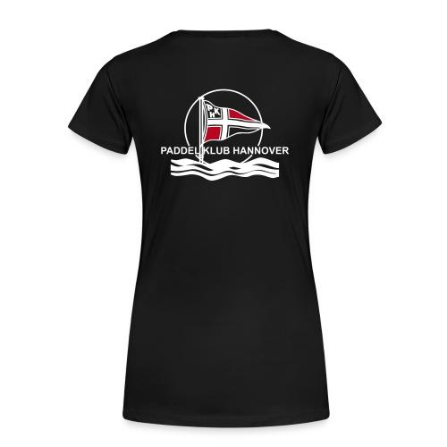 PKH Logo - Frauen Premium T-Shirt