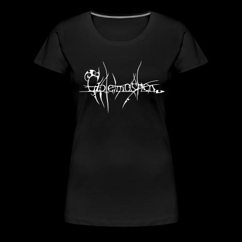 Gipfelmoshen - Frauen Premium T-Shirt