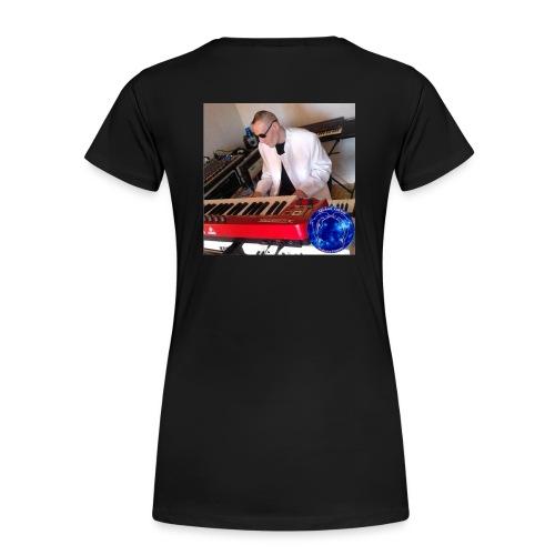 Mickael Tukson - T-shirt Premium Femme