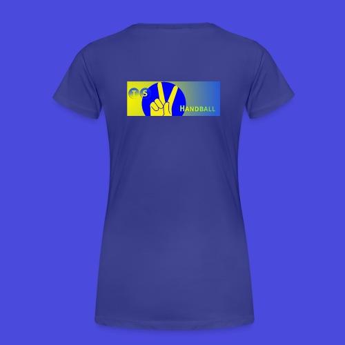 tsv_victory - Frauen Premium T-Shirt