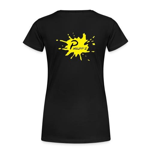 trans passmaß - Women's Premium T-Shirt