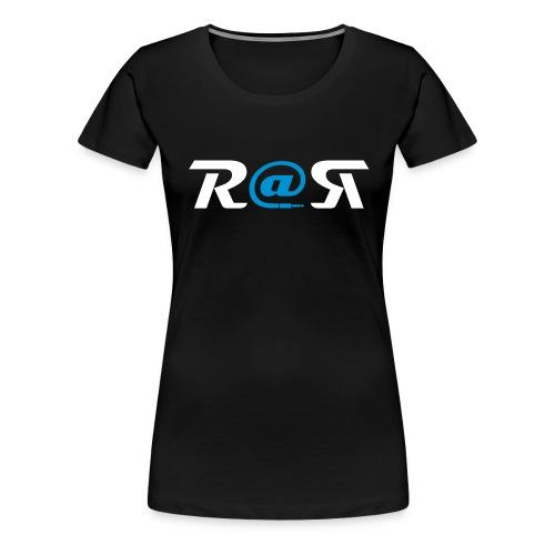 R@R Flex 2 - Frauen Premium T-Shirt
