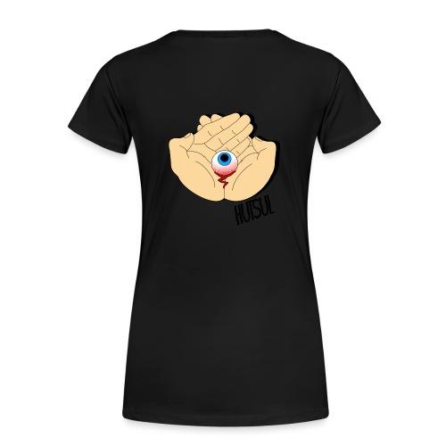 Lost Eye Hutsul - T-shirt Premium Femme
