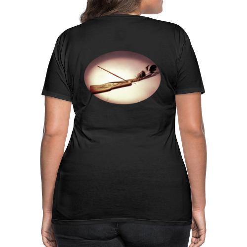 You smell well - Frauen Premium T-Shirt