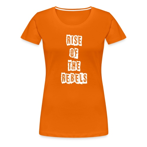 ROTR - Frauen Premium T-Shirt