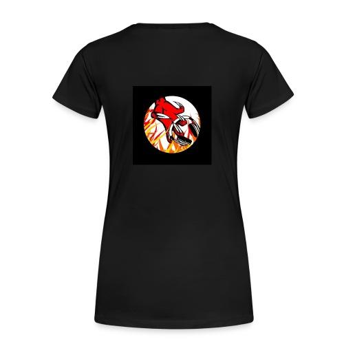 1 jpg - Vrouwen Premium T-shirt
