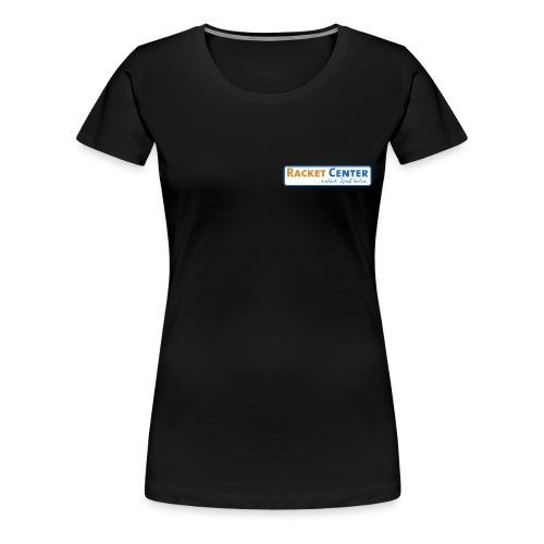 rclogoneu 2011 - Frauen Premium T-Shirt