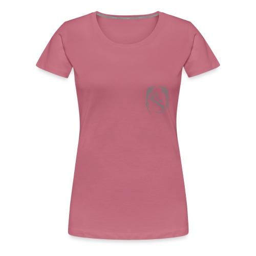 Crest Dark - Women's Premium T-Shirt