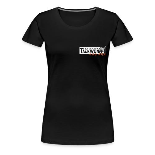NSTKD Logo 2016 - Frauen Premium T-Shirt