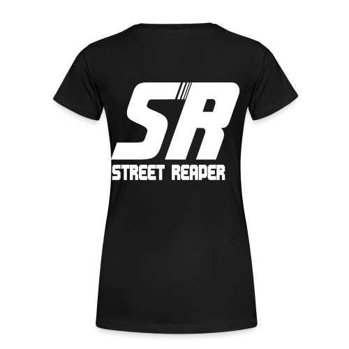 pullidruck shop - Frauen Premium T-Shirt