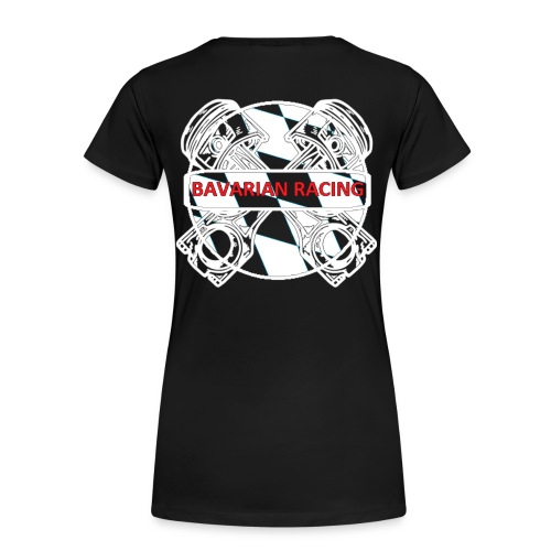 Brt-Hoodie - Frauen Premium T-Shirt