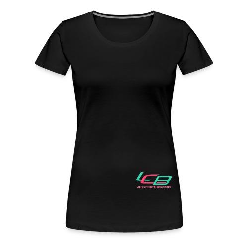 Lisa Christin Brunner - Frauen Premium T-Shirt