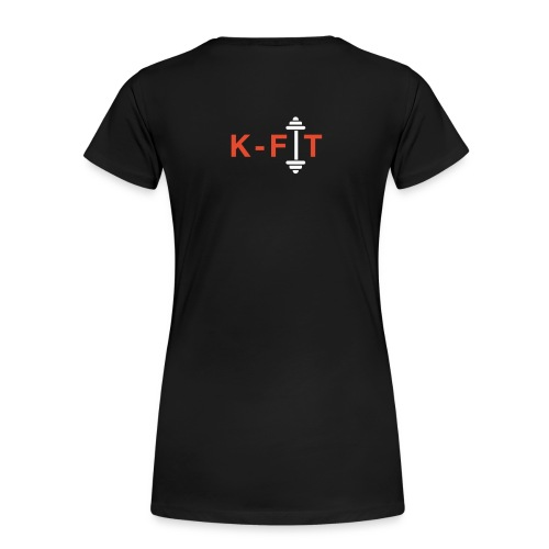 A52A77EA ED23 41EE 94A5 2D54B3330A25 - Women's Premium T-Shirt