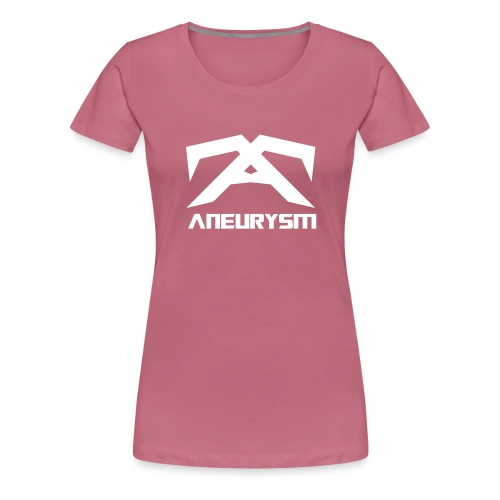 Artist: poweredby - Women's Premium T-Shirt