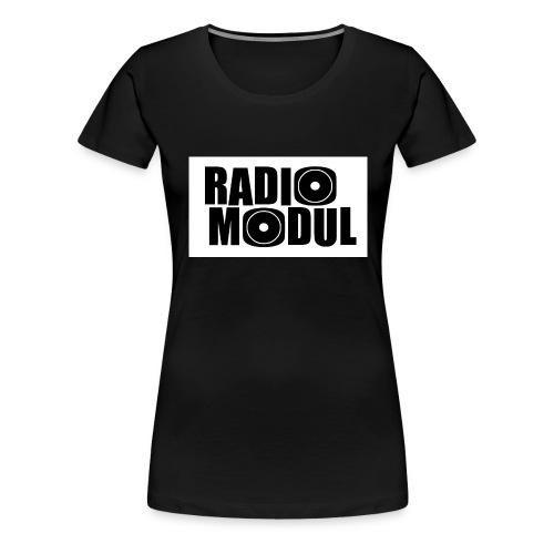 radiofreigst png - Women's Premium T-Shirt