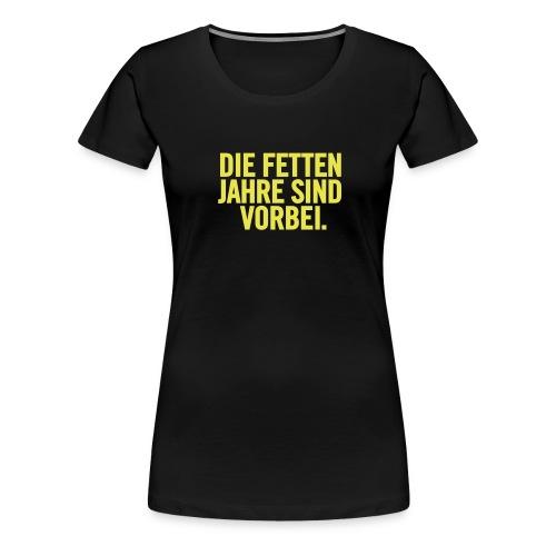 shirt motiv1 - Frauen Premium T-Shirt