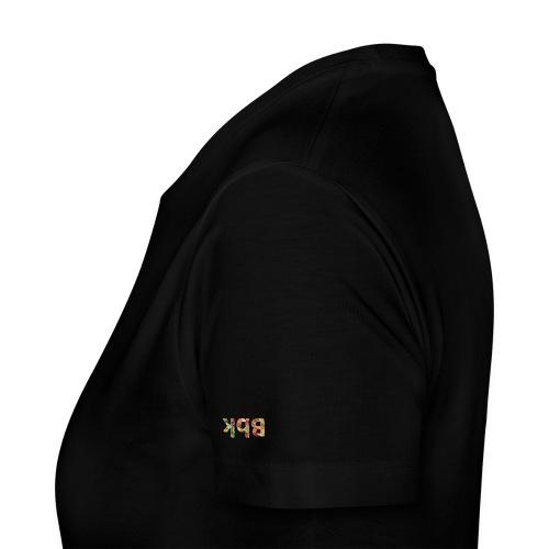 Bbk Dos - T-shirt Premium Femme